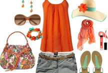 Polyvore / Beautiful outfits