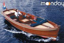 Boray İşcen - Moonday Yachts