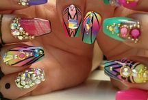 Nails ds