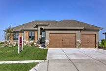 10506 S 125th Ave Model Home- OPEN NOW! / Introducing the The Cleveland Model. This plan has 2000 finished square footage with 4 bedrooms and 2 full baths. You will find ample space for entertaining friends and family in this very open home.