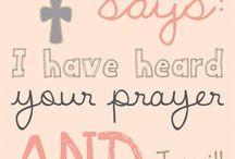 ***My Lord... my faith... my everything ***