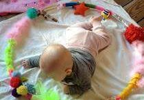 sensoriais bebês