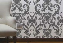 accent wall/privacy wall in sitting room to the kitchen / by Jenn Carns-Heaton