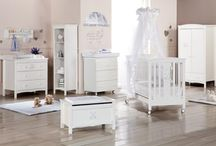 Erbesi - Nursery furniture
