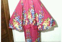 Mukena Bali Rayon
