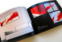InteriorArt portfolio / #portfolio #book #painter #book http://www.interiorart.it