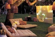 Home cinema / Home cinema inspiration