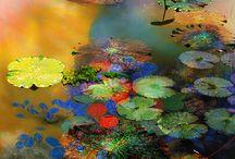 Art | People | Claude Monet