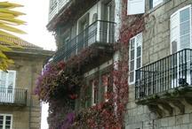 Lugares favoritos da Coruña