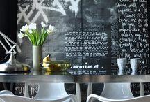 Inspo // Diningroom
