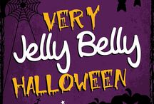 Inspiration #VeryJellyBellyHalloween par Jelly Belly