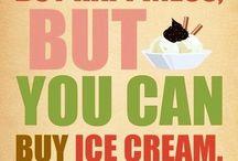 Ice cream Pinup