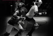 roller derby off skates