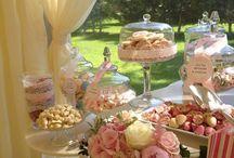 Cups & Cakes / Todos los placeres dulces.