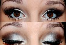 Makeup! / by Victoria Justice