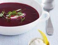 Recept - soppa