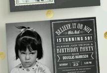 7oth Birthday