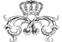 Royal / Kings & Queens coloring pages / Travel in renaissance history with our many coloring pages. See more --> http://www.coloring-pages-adults.com/royal-kings-and-queens/
