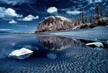 HAIDA GWAII PHOTOS / Queen Charlottes British Columbia, Native Indians, Spiritual,
