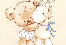dessin - nursery art