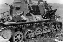 WW2 - PZKPFW I