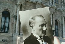 leader •M.Kemal Atatürk