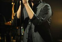 Josh Groban  / Pictures of Josh Groban, his music, and his life  / by Jasmine H