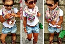 Kids / Kids and clothing