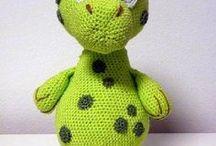 Dino baby dragon