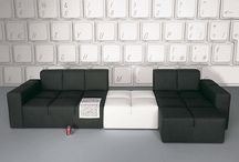 Sofa Design / by Sweet Home Decorating