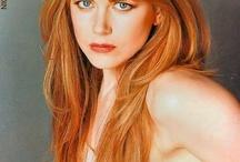 Redheads / by Victoria Callas