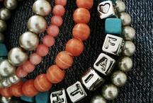 Jewelry I Adore / by Brandi Tolley