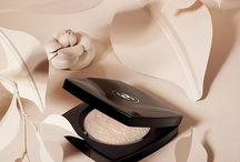 Beauty Product Photography Inspiration