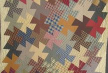 Quilts / by Carole McClendon