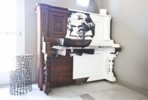 My Style / by Fable Porch Furniture