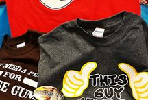 Subscription Box / The Junkyard's Tshirtaholic Subscription Box will ship you a cool t-shirt to you monthly along with some other fun items directly to your doorstep.   There's nothing more exciting than coming home to a surprise!  Shipping is FREE!  Order now and get your brand new, super cool t-shirt shipped ASAP! Get 1 month, 3 months or 6 months (the more months you get, you'll get a discount).