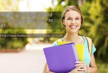 PSY 303 Study material for Ashford University