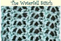 pletení na rámu