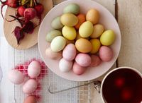 holiday | EASTER / by Christine Cohn