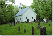 Churches/Rural / by Larry Gream