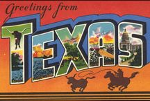 "TEXAS / lone ""star"" state has my ""heart""   / by Barbara Henderson"