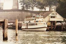 Rosman's Vessels (past & present)