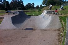 Maitland (old) Skatepark (Hunter Valley, NSW Australia) / Shredding the World One Skatepark at a time - Maitland (old) Skatepark (Hunter Valley, NSW Australia)  #skatepark #skate #skateboarding #skatinit #skateparkreview