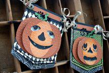 Fall Crafty Goodness