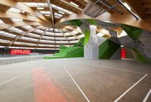 Public buildings / Architecture / Urban planning for public space / by Space Public