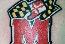 Mick Michieli-Beasley / Tattoo Artist and Owner of Dragon Moon Tattoo Studio, Inc.