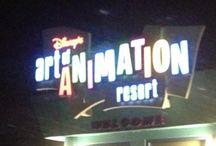 Disney Trip 2014 / by Angie Bennett