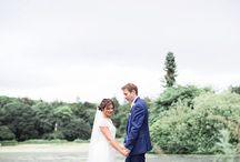 Real Weddings at Doxford Barns