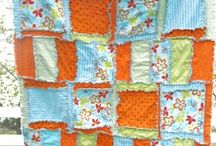 quilts / by Suzette Spencer