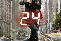24 Die Serie